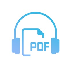 PDF Voice Reader Aloud on the App Store