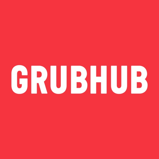 Grubhub: Local Food Delivery app logo
