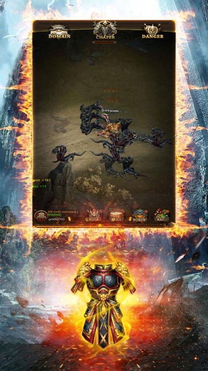 屠龙盛世-霸刀序章 screenshot-3
