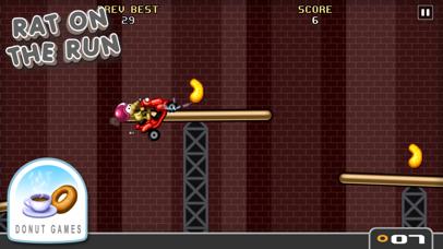 Screenshot from Rat On The Run