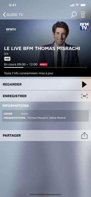 MAC TÉLÉCHARGER MEDIACENTER GRATUITEMENT SFR