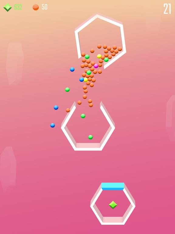Drop the Balls! screenshot 6