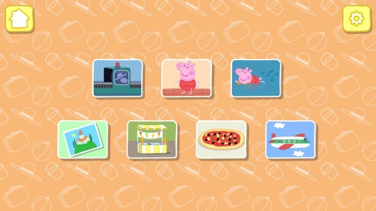 Peppa Pig™: Holiday screenshot-5
