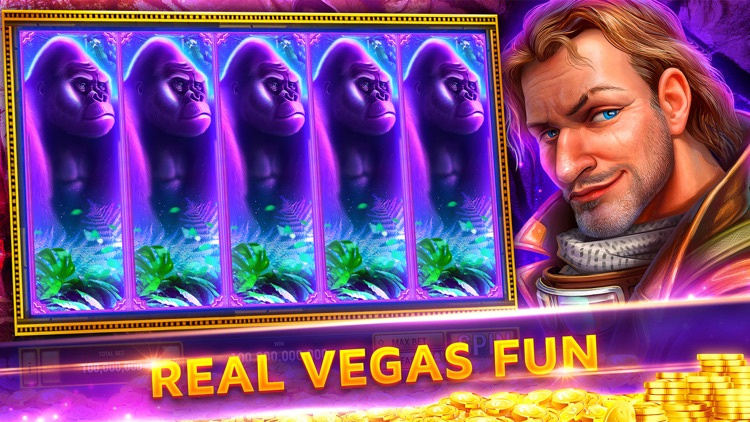 Vegas Slots Casino ™ Slot Game screenshot-4