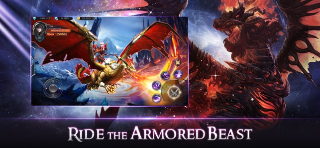 Armored God on the App Store