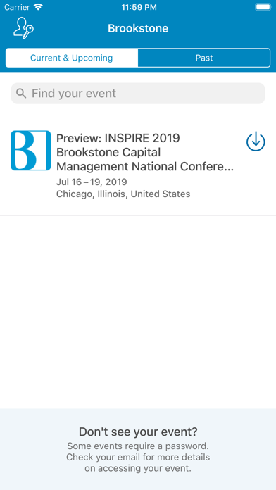 点击获取Brookstone Capital Management