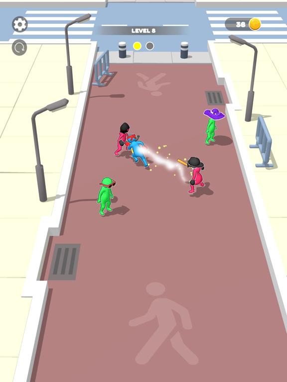 Ninja Bro screenshot 12