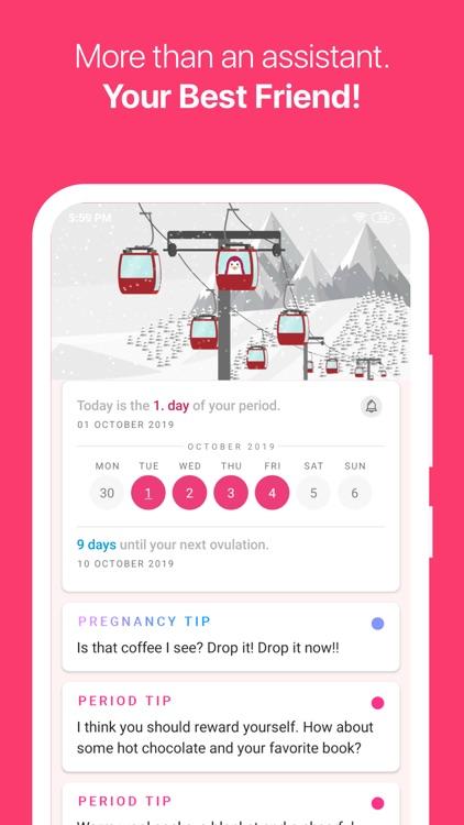 Pepapp - Period Tracker