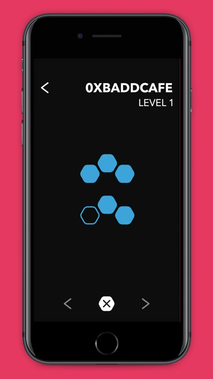 0xDEADBEEF - Hex Puzzle Game