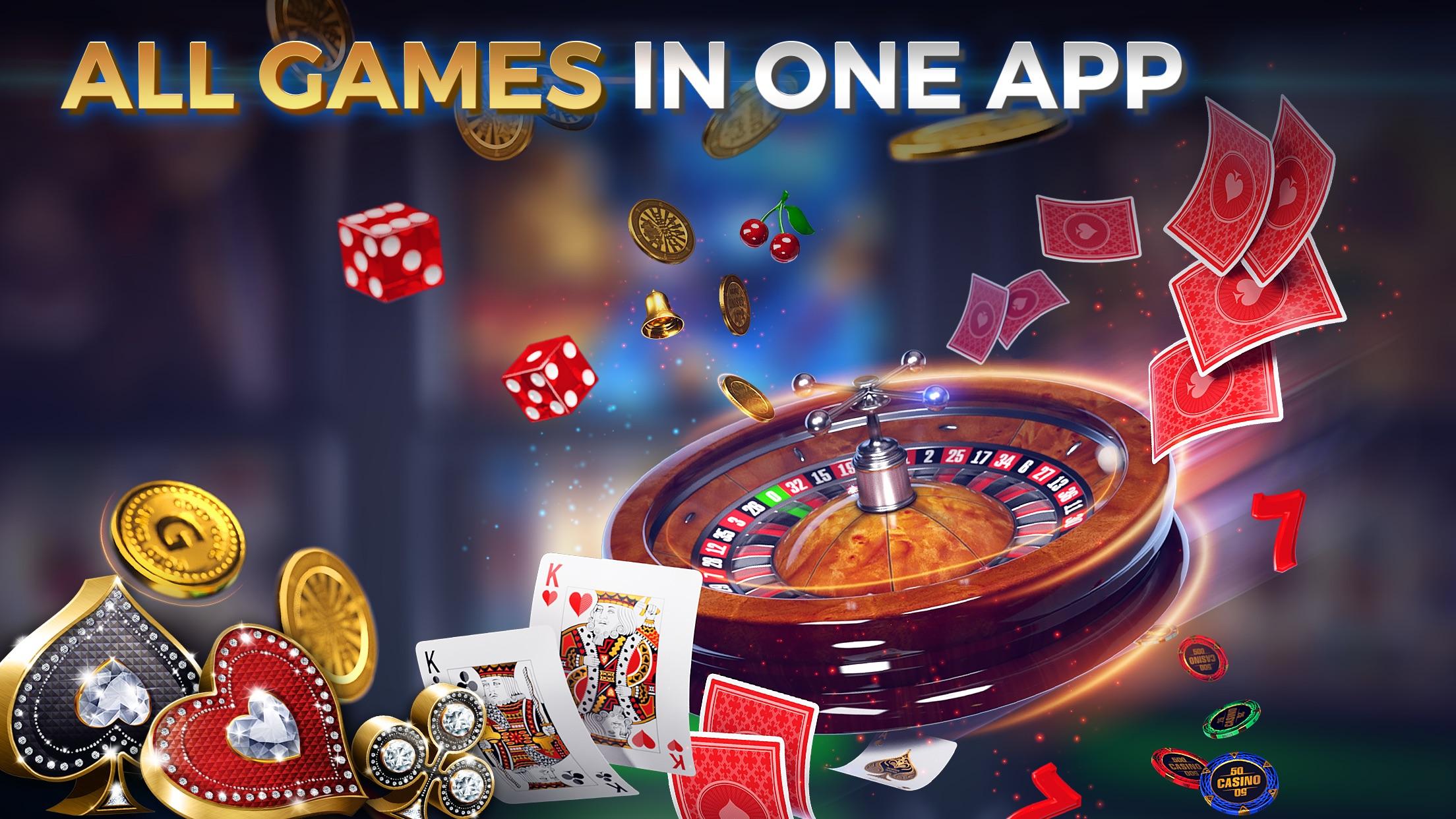 Texas Poker: Pokerist Pro Screenshot