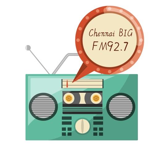 Chennai BIG FM92.7