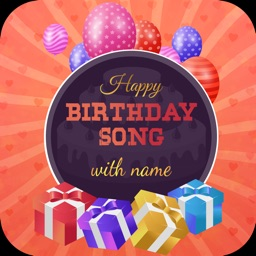 New Birthday Song with Name