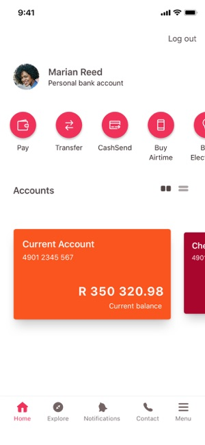 Absa Banking on the App Store