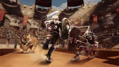 グラディエーターヒーローズ氏族の戦争 (Gladiator)のおすすめ画像7