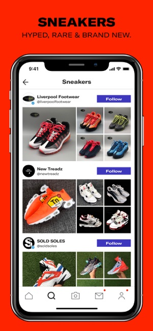 Depop Fashion Marketplace on the App Store