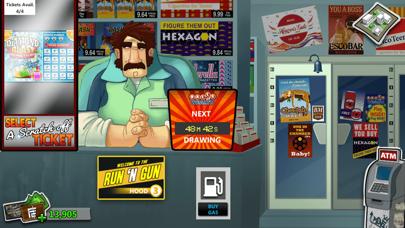 Lottery Life - Monopoly Wars screenshot two