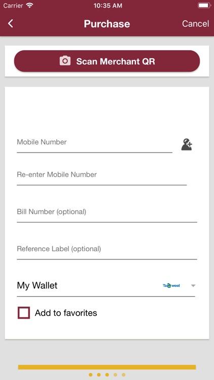 BM Wallet screenshot-5