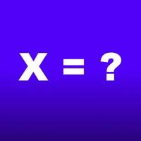 Найди X!