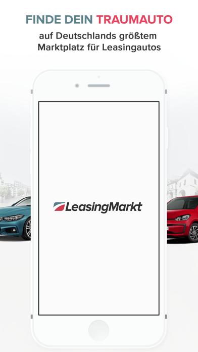LeasingMarkt.deScreenshot von 1