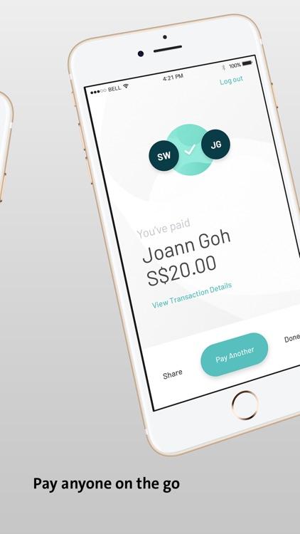 OCBC Pay Anyone™ screenshot-3