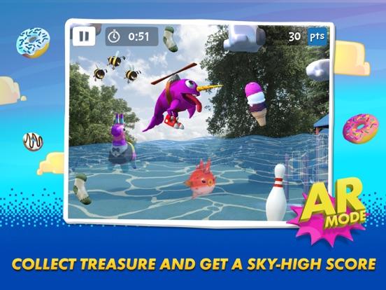 Sky Whale - a Game Shakers Appのおすすめ画像7