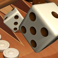 Backgammon Arena - Play Online