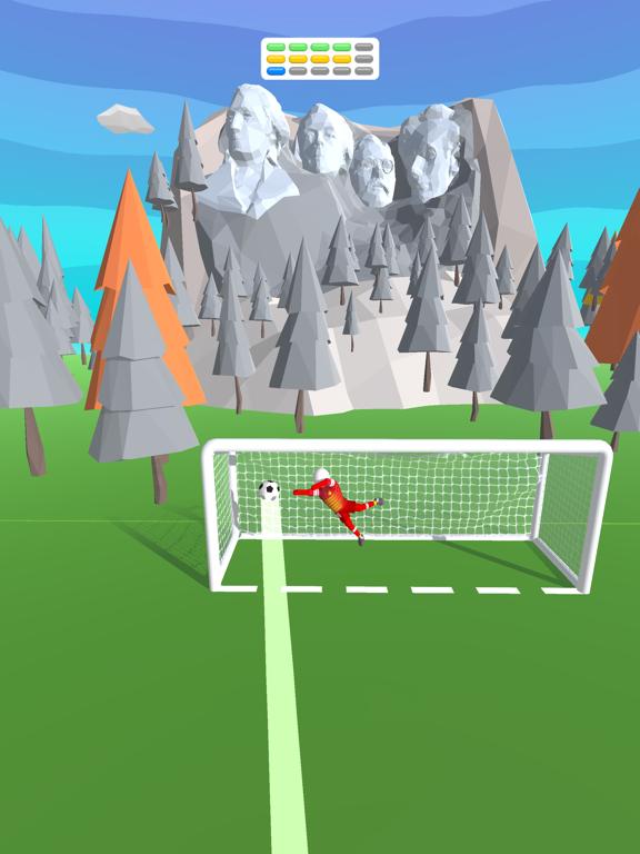 Goal Party screenshot 9
