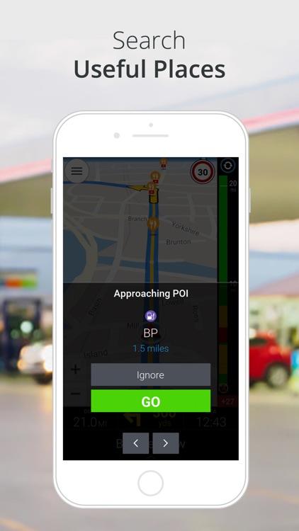 CoPilot GPS Navigation screenshot-8