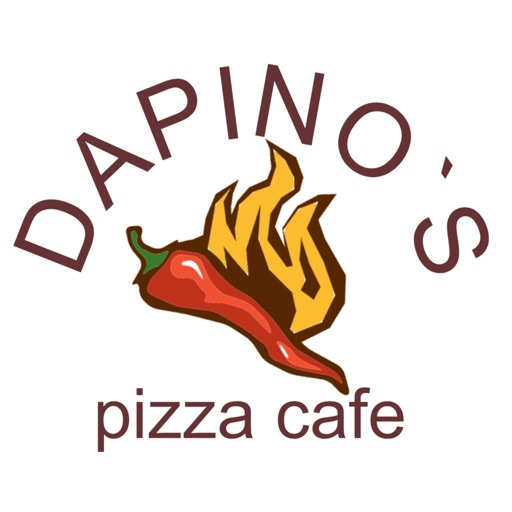 Dapino's Pizza Cafe