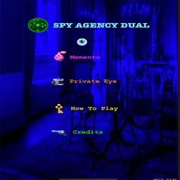 Spy Agency Dual
