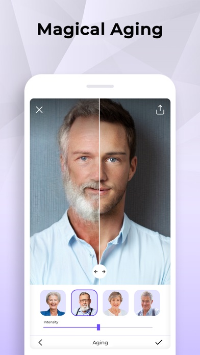 Facekit AI Screenshot