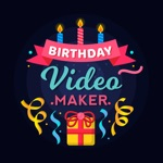 Birthday Video Maker Song