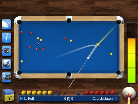 Скачать игру Pro Snooker & Pool 2020