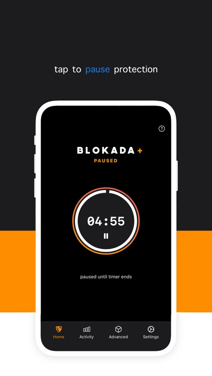 Blokada screenshot-5