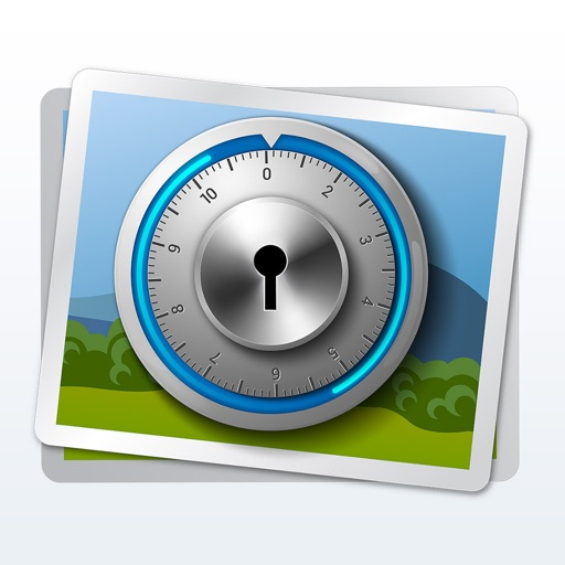 Keep Photo Safe Vault