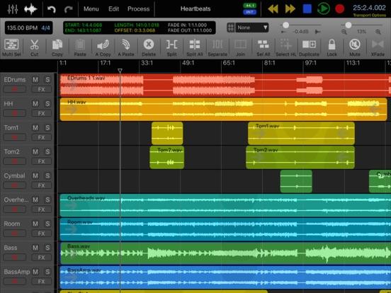 GarageBand - a huge step forward - iDesignSound