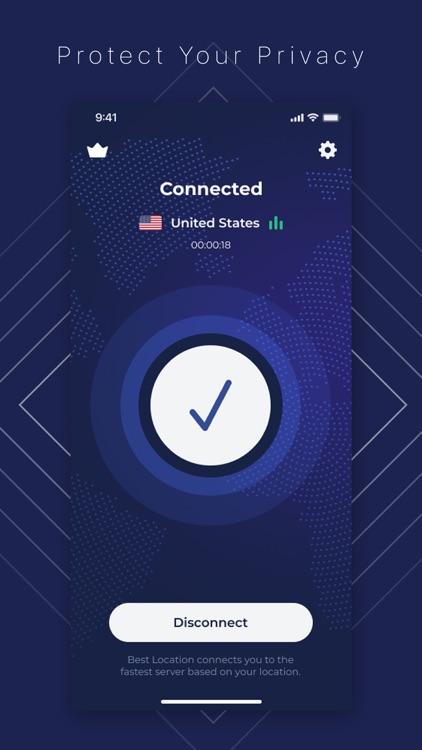 SafeGuard VPN