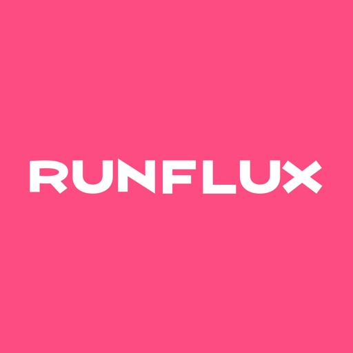 Runflux: Treadmill Running App