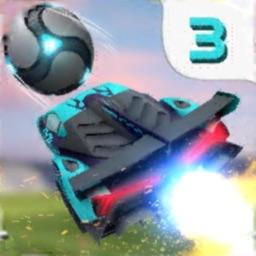 Super RocketBall 3 Football