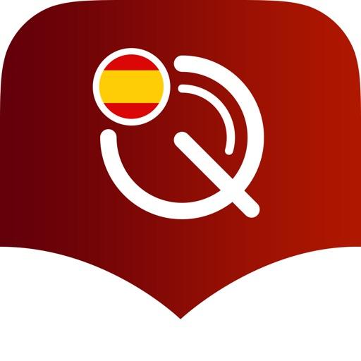 QuickReader Español icon