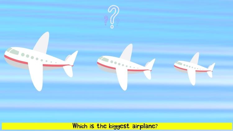 Airplane Games for Flying Fun screenshot-6