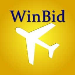WinBid Pairings 2 Apple Watch App