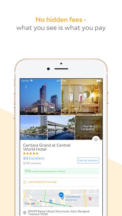Agoda - Travel Deals screenshot-3