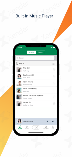 Xender:File Share,Share Music on the App Store