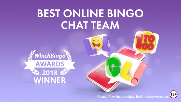 Heart Bingo: Real Money Games screenshot-3