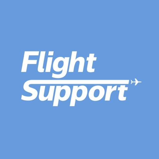 Admin-FlightSupport