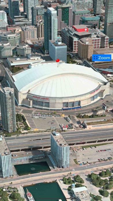 Sport Stadiums Pro - 3D Cities screenshot 4