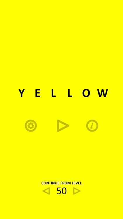 yellow (game)
