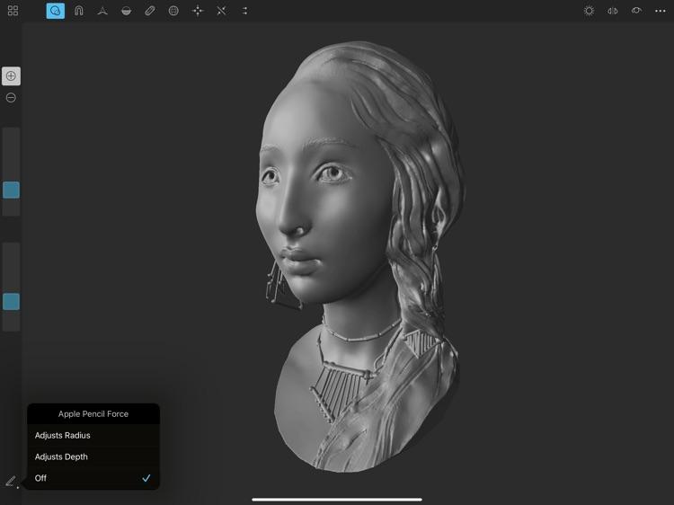 Sculptura screenshot-7