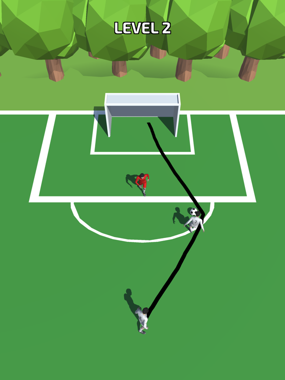 Soccer Pass! screenshot 5
